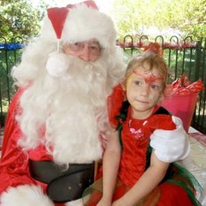 events santa-390x390